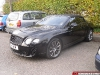 Bentley Continental GT Supersport Cab