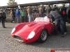 Ferrari 196 S Fantuzzi Spyder 1958