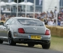 Goodwood Festival Of Speed Bentley Supersports