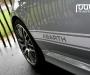 Fiat 500 Abarth Grey