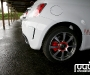 Fiat 500 Abarth Wheel 1