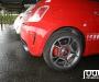 Fiat 500 Abarth Wheel 3