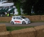 Goodwood Festival of Speed 2008 Toyota Aygo Crazy
