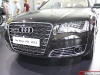 Goodwood 2010 Close-up Audi A8 L W12