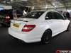 Goodwood 2010 Mercedes C63 AMG DR 520