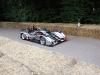 Goodwood 2011 Audi R18 TDI Le Mans Racer