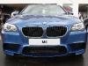 Goodwood 2011 BMW F10M M5