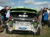 Goodwood 2011 Ken Block at Forest Rally Stage