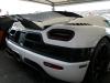 Goodwood 2011 Koenigsegg Agera R