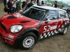 Goodwood 2011 Kris Meeke at Forest Rally Stage