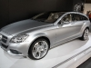Goodwood 2011 Mercedes-Benz Concept Shooting Brake