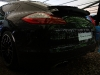 Goodwood 2011 Porsche Panamera Turbo S