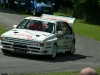 Goodwood 2011 Rally Cars Hill Climb