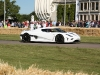 Goodwood 2011 Supercar Hill Climb