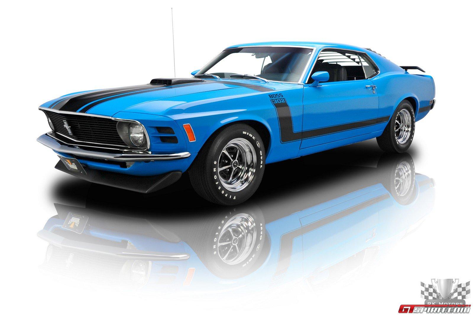 1970 boss 302 grabber blue for autos weblog. Black Bedroom Furniture Sets. Home Design Ideas