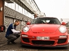 Gran Turismo Spa-Francorchamps 2012 by Mike Crawat