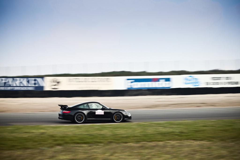 Gran Turismo Zandvoort 2011