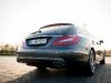 Mercedes-Benz CLS 350 Shooting Brake