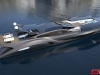 GrayDesign SC166 Supeyacht