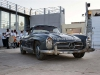 Greek City Auctions Off 1960 Mercedes 300SL Roadster