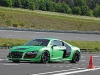 Green Audi R8 V10 Tuned by Racing One 002