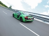 Green Audi R8 V10 Tuned by Racing One 011