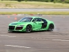 Green Audi R8 V10 Tuned by Racing One 014