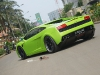 Verde Ithaca Lamborghini Gallardo LP560-4 on ADV.1 wheels