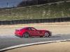 Pressefahrveranstaltung Mercedes-AMG GT S, Laguna Seca, Nov 2014