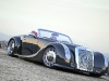 Gullwing America 300 SLC