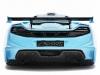Blue Hamann MemoR McLaren 12C