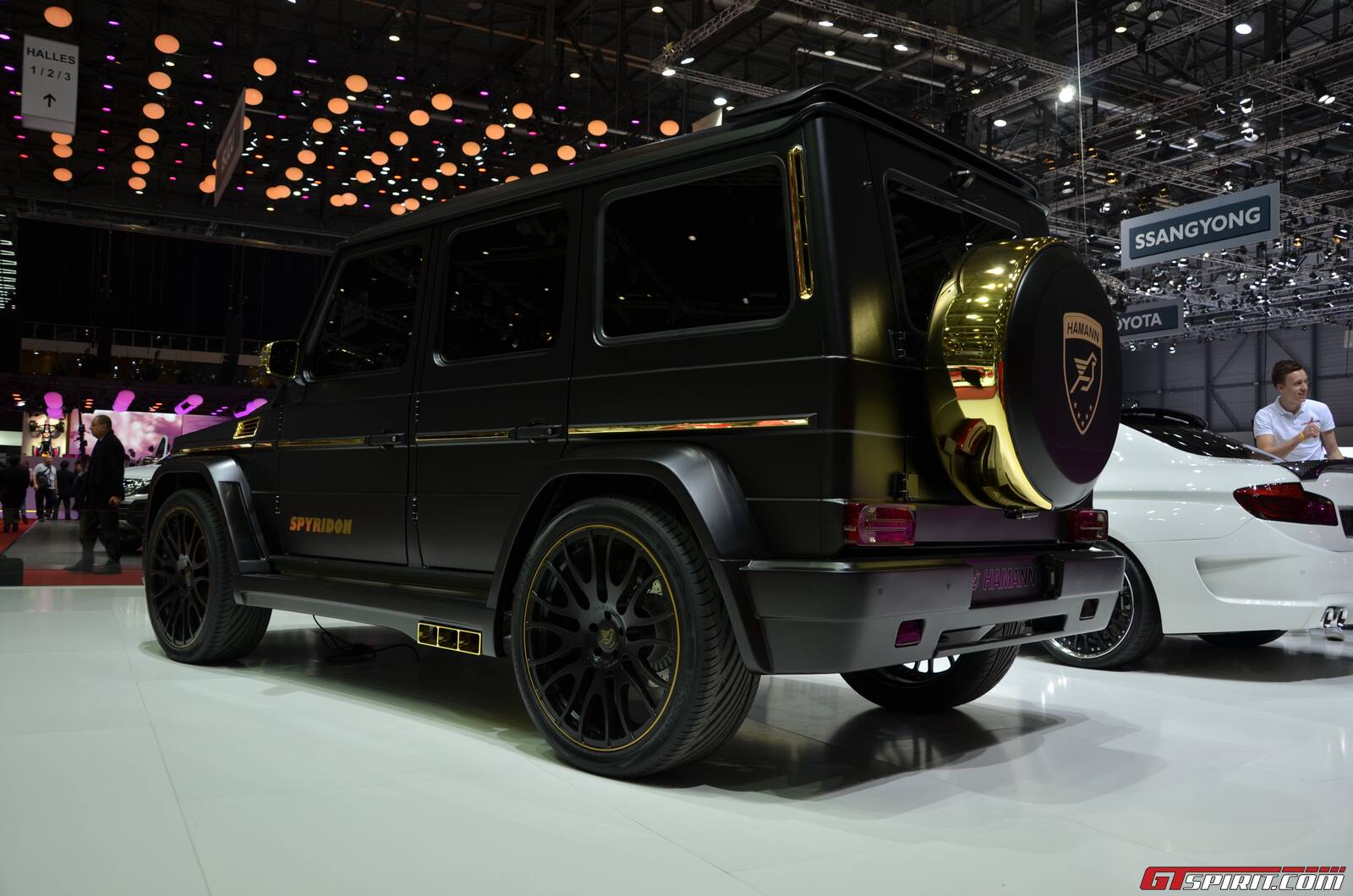 2013 hamann mercedes benz g 65 amg spyridon auto design tech. Black Bedroom Furniture Sets. Home Design Ideas