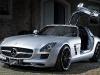 Inden Design Mercedes SLS AMG & Katja Runiello