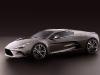 HBH Finish Design of Aston Martin-Based Bulldog GT