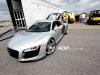 Heffner Audi R8 V8 Twin-Turbo by Wheelsboutique