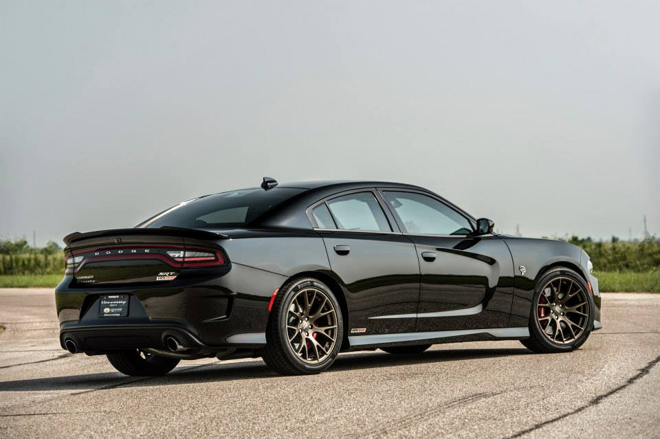 Hennessey - Dodge Charger SRT Hellcat HPE800 - Dark-Cars Wallpapers ...