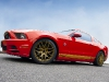 Holman & Moody 2014 50th Anniversary TdF Mustang