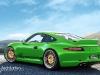 HRE Wheels for 2012 Porsche 911 (991)