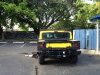 Hummer H1 Ruined by Wrapping Company