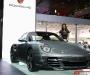 Porsche 997 Turbo Facelift