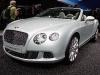 IAA 2011 Bentley Continental GT Convertible