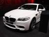 IAA 2011 BMW F10M M5 Interior and Twin-Turbo V8 Engine