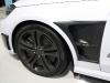 IAA 2011 Brabus High Performance 4WD Full Electric Based on E-Class