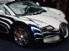 IAA 2011 Bugatti Grand Sport L'or Blanc