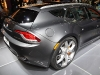 IAA 2011 Fisker Karma Surf Shooting Brake