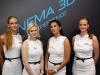 IAA Frankfurt Motor Show 2011 Girls Part 1