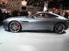 IAA 2011 Jaguar C-X16 Concept