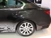 IAA 2011 Lexus GS 350 & GS 450h