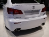 IAA 2011 2012 Lexus IS-F