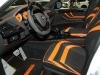 IAA 2011 Mansory BMW X6M